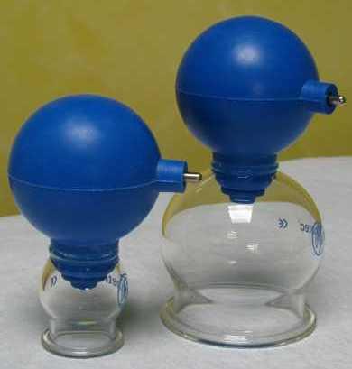 Celic-Ventilgläser